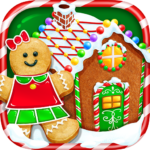 Christmas Cookies Party 1.1 APK