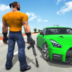 City Car Driving Game – Car Simulator Games 3D 3.7  APK