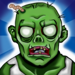 Clicking Dead — idle zombie defence 1.9.22 APK