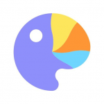 Color Painting – Paint by Num, Coloring Creatively 1.5.1 APK