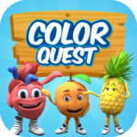 Color Quest AR 2.4.1 APK