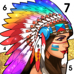 Color by Number – Happy Paint & Free Coloring Game 2.2.7 APK