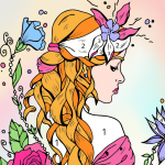 Color.ly – Number Draw, Color by Number 2.6  APK