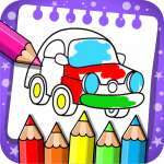Coloring & Learn 1.113 APK