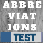 Common Abbreviations Test 2019 – Earn Money 7.5.1z APK