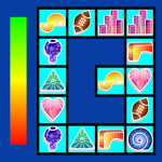 Connect – free colorful casual games  APK