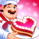Cooking Dream: Crazy Chef Restaurant Cooking Games 6.16.179 APK