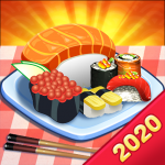 Cooking Family :Craze Madness Restaurant Food Game 2.27 APK