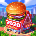 Cooking Madness  APK 1.9.0