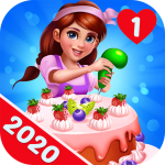 Cooking World: Cook,Serve in Casual & Design Game! 2.0.2 APK