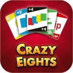 Crazy Eights 3D 2.7.1 APK