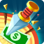 Crazy Knife – Win Big Bonus 1.1.2 APK