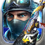 Crisis Action-Answer the call of war 4.1.6 APK