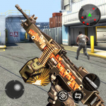 Critical Action :Gun Strike Ops – Shooting Game 2.5.22  APK