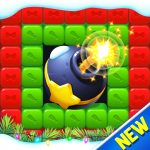 Cube Blast Pop – Toy Matching Puzzle 3.6.5026  APK