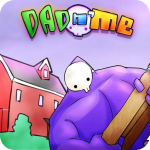 Dad And Me:Super Daddy Tiny Hero 1.0.8 APK