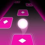 Dancing HOP: Tiles Ball EDM Rush 2.8 APK