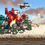 Defense War 1.0.0.71 APK