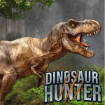 Dinosaur Hunter Survival Game : Free Dino Shooting 1.8 APK