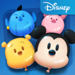 Disney POP TOWN 1.1.3  APK