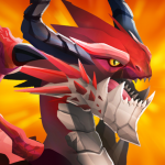 Dragon Epic – Idle & Merge – Arcade shooting game 1.157 APK