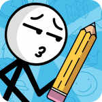 Draw puzzle: sketch it 1.2.5 APK