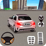 Drive Multi-Level: Classic Real Car Parking 🚙 1.0 APK