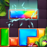 Drop Puzzle: Brick Jewel Puzzle 1.0.5 APK