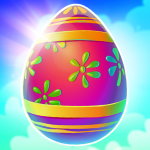 Easter Sweeper – Chocolate Bunny Match 3 Pop Games 2.3.2 APK