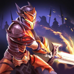 Epic Heroes War: Action + RPG + Strategy + PvP 1.11.4.460 APK