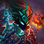 Epic Heroes War: Shadow Lord Stickman – Premium 1.11.4.460 APK