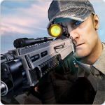 FPS Sniper 3D Gun Shooter Free Fire:Shooting Games 1.32 APK