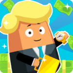 Factory 4.0 – The Idle Tycoon Game 0.4.2 APK