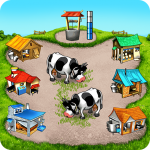 Farm Frenzy Free: Time management game 1.3.8