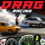 Fast cars Drag Racing game 1.1.0 APK