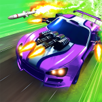 Fastlane: Road to Revenge 1.46.0.6880 APK