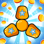 Fidget Spinner Evolution – Merge & Collect Fidget 1.1.5 APK