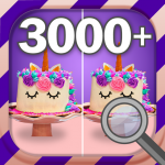 Find & Spot the difference game – 3000+ Levels 1.2.92 APK
