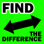 Find The Difference 1.1.1 APK