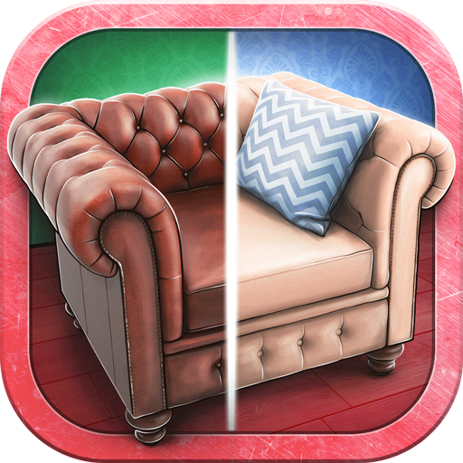 Find The Difference: Can You Spot It? 1.0 APK
