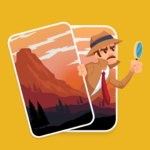 Find the difference – Spot them all 1.0.7 APK
