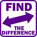 Find the differences 1.0.7 APK