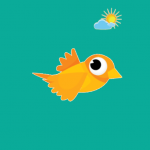 Flying Bird – Flapper Birdie Game 1.3.8   APK