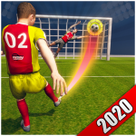 Football 2020 New Game 2020- Free Games 1.8 APK