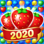 Fruit Genies – Match 3 Puzzle Games Offline 1.23.0 APK