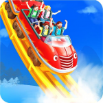 Funscapes: A Theme Park Game with Match 3 Puzzle 0.1.41 APK