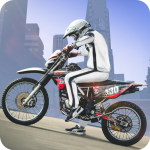 Furious Fast Motorcycle Rider 1.6 APK