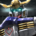 GUNDAM BATTLE: GUNPLA WARFARE 2.03.01 APK