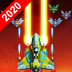 Galaxy Invaders: Alien Shooter 1.4.3 APK