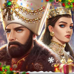 Game of Sultans 3.3.02 APK